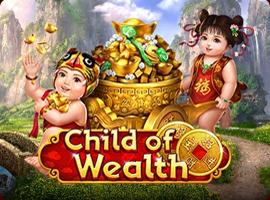 เกมส์ child of wealth
