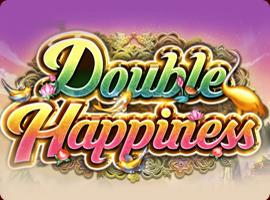 สล็อตDOUBLE HAPPINESSsagaming