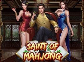 สล็อตSAINT OF MAHJONGsagaming